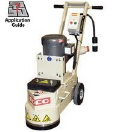 Where to rent GRINDER FLOOR EDCO  ELEC in Dallas TX