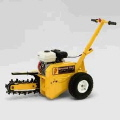 Where to rent TRENCHER GROUND HOG T-4 in Dallas TX