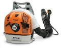 Where to rent BLOWER BACKPAC STIHL in Dallas TX