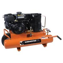 Where to find COMPRESSOR GAS 5 HP 6.9CFM in Dallas