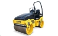 Where to rent ROLLER 3 TON BOMAG in Dallas TX