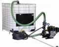 Where to rent PARKING LOT SEALER PUMP W HOSES AND in Dallas TX