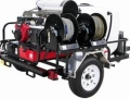 Where to rent PRESSURE WASHER HOT WATER 4000PSI in Dallas TX
