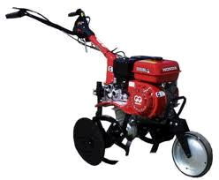 Where to find TILLER 5HP HONDA in Dallas