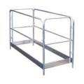 Where to rent SCAFFOLDING  SAFETY RAILS in Dallas TX