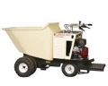 Where to rent CONCRETE POWER BUGGIE 16 CU FT in Dallas TX