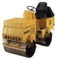 Where to rent ROLLER 1 1 2 TON WACKER in Dallas TX