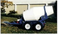 Where to rent MIXER CART-AWAY in Dallas TX