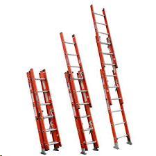 Rent Extension Ladders
