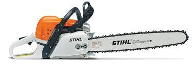 Rent Chain Saw