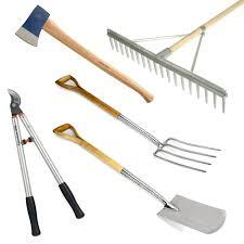 Rent Lawn Hand Tools