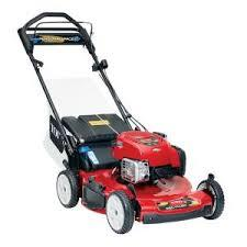 Rent Lawn Mower