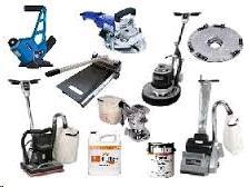 Rent Facility Maintenance & Cleaning Equipment