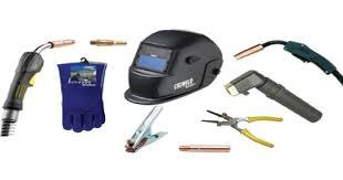 Rent Welding & Cutting Equipment