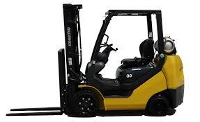 Rent Forklifts & Material Handling Equipment